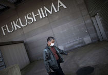 Радиоактивную воду с японской АЭС сбрасывают в океан