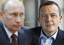 Путин посетит Данию