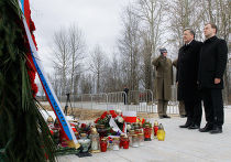 Рабочая поездка Дмитрия Медведева в Смоленск