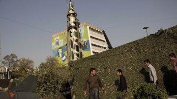 Иран строит ракетную базу в Венесуэле