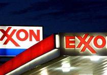 топливная компания  Exxon Mobil Corp