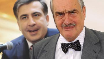Поддержка Грузии и поддержка Саакашвили – две разные вещи