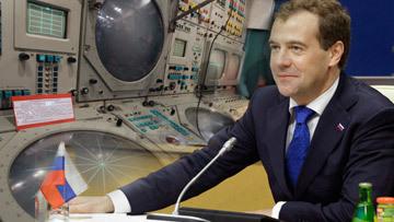 Медведев говорит сенсационные вещи об американской ПРО