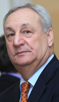 Скончался президент Абхазии Сергей Багапш