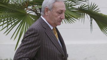 С.Багапш выиграл выборы президента Абхазии в первом туре