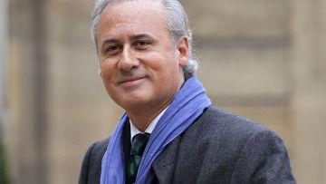 Французский министр по делам госслужбы Жорж Трон ушел в отставку после возбуждения уголовного дела, в рамках которого его подозревают в домогательстве и изнасиловании двух подчиненных