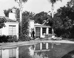Дом Мерлин Монро в Лос-Анджелесе