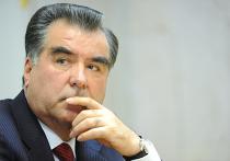 Визит Эмомали Рахмона в Институт Востоковедения РАН