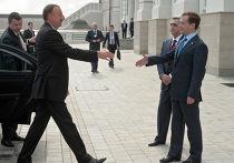 Визит президента РФ Д.Медведева в Казань