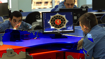 Российский агент связан с взрывом в американском посольстве