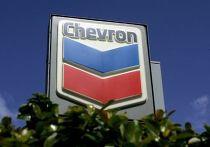 Американская энергетическая корпорация Chevron