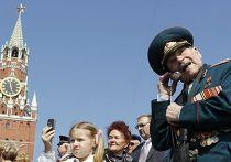 Россия - новый эльдорадо мобильной связи