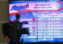 Предварительные итоги выборов в субъектах РФ