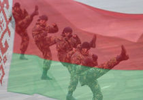 Оборона Белоруссии