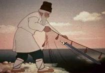 Рыбак и меч