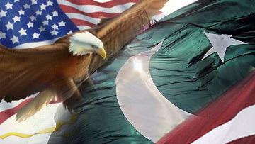 Пакистан, США и Латвия