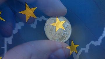 ЕС и рубль