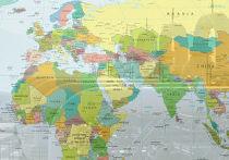 Энергетика в мире