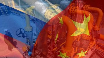 Российский газ в китай расписание торговых сессий на форекс по гринвичу