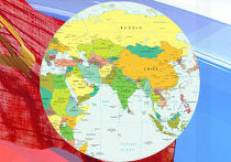 Россия СССР и мир