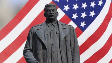 Сталин и США