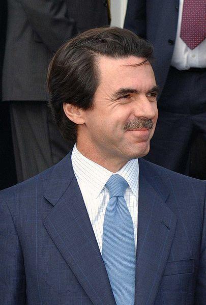 Хосе Мария Аснар