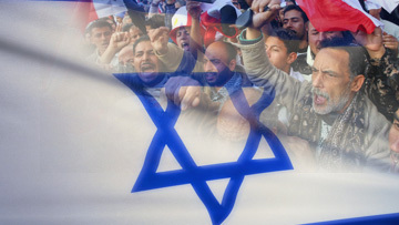 Израиль и Египет