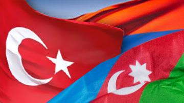 Турция, Армения и Азербайджан