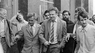 Путч 19 августа 1991 года
