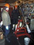 Научно-исследовательская станция «Восток», Антарктида