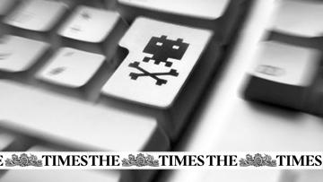 Хакеры в Times