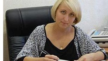 Елена Травина
