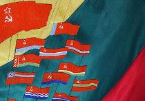 Литва СССР