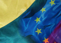 Литва и ЕС