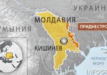 Молдавия предлагает заменить миротворцев в Приднестровье на миссию ЕС