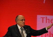 Рудольф Джулиани требует прекратить переговоры с Ираном