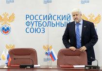 Президент РФС Сергей Фурсенко