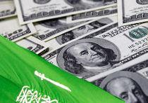Саудовские доллары и американская политика