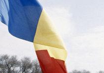 Флаг Молдавии