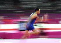 ОИ - 2012. Спортивная гимнастика. Мужчины. Многоборье