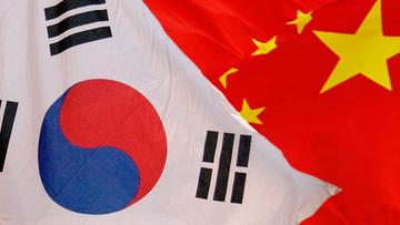 Южнокорейский парламент ратифицировал договор о свободной торговле с Китаем