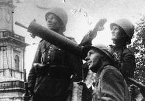 Оборона Варшавы
