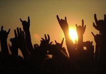 Международный рок-фестиваль Maxidrom 2012