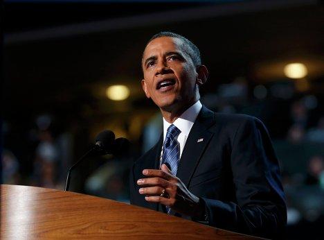 barack hussein obama essay