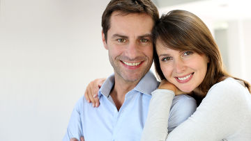 Семейная пара с детми в сексе