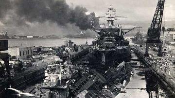 Могла ли Япония напасть на СССР?