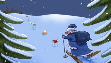Ароматные горячие напитки: праздник в будни