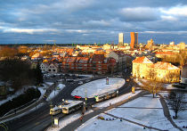 Клайпеда, город Литвы