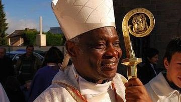 Питер Кодво Аппиах Тарксон, ганский кардинал