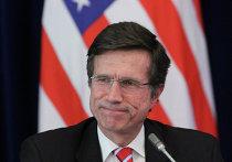 Помощник госсекретаря США по странам Южной и Центральной Азии Роберт Блейк